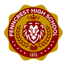 Penncrest High School logo